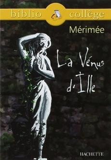 Hachette, 2001, 120 p. (Biblio collège)