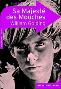 Belin - Gallimard, 2008, 336 p. (ClassicoCollège)