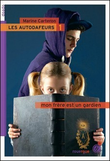 Le Rouergue, 2014, 329 p.