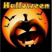voir la sélection d'Halloween