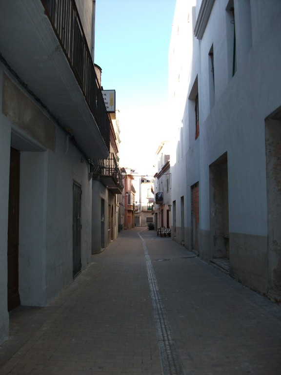 Carrer Major ara