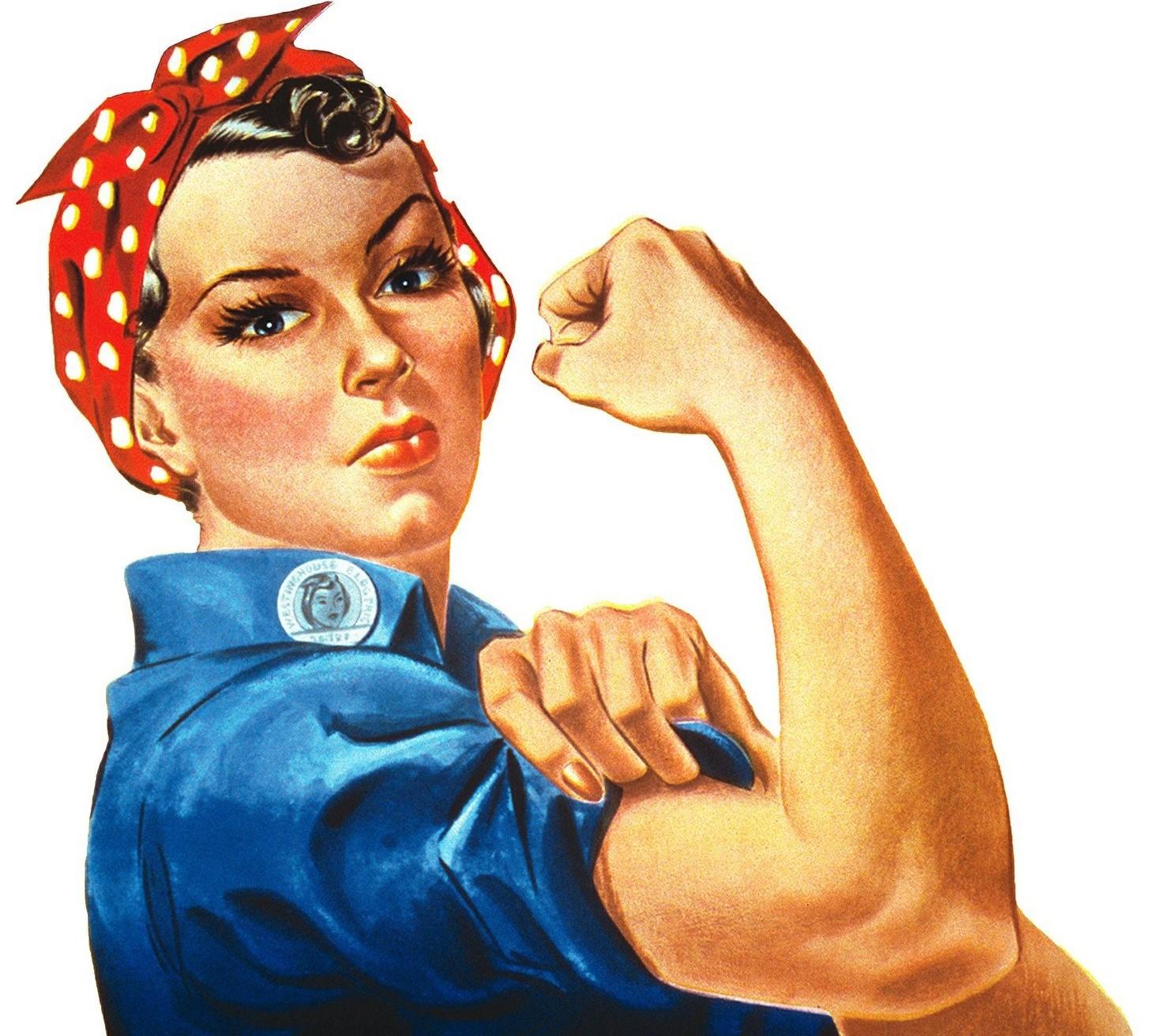 Stärkung von Frauen im Ehrenamt