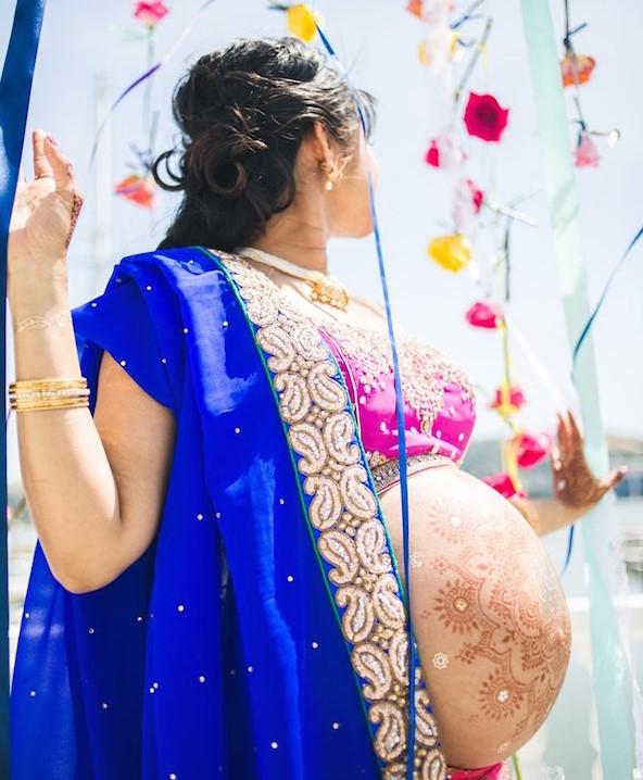 Ayurveda en zwangerschap: tips
