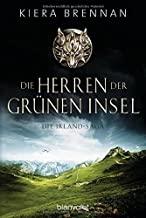 Die Herren der Grünen Insel von K.Brennan