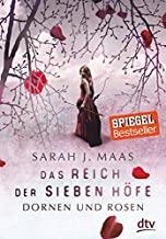Buchempfehlung: Das Reich der Sieben Höfe von S.J.Maas