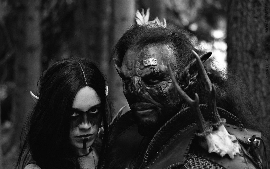 image: nina luca, movie armory, moviearmory, JAN2016, japanimanganight, orc cosplay, ork cosplay, elve cosplay, dark elve, dark elve cosplay, swiss geeks, swiss cosplayer, swiss artists, amazing cosplay, cosplay photography, best cosplay, fantasy cosplay