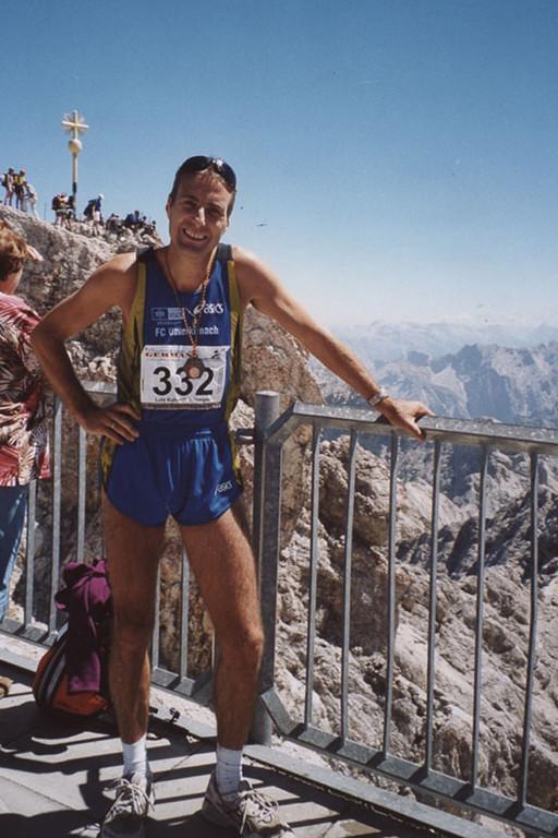 Top of Germany Challenge (Zugspitze)