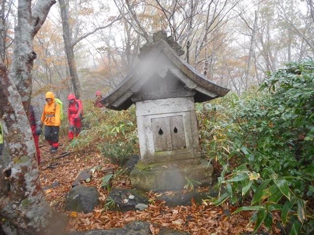 10・05日留神社