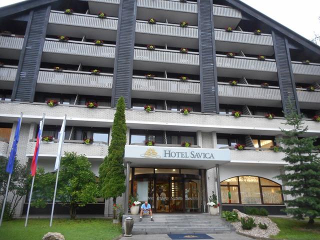 HOTEL/SAVICA