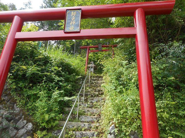 琴平神社9・36