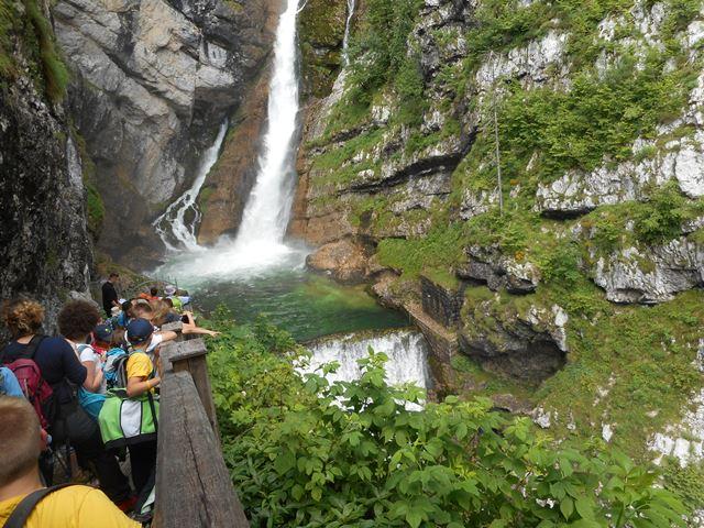 Savica滝11・27~31