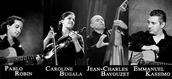 Caroline Bugala