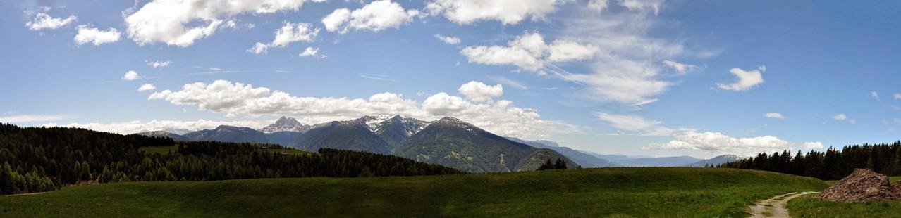 Rodendecker Alm N°5 / Südtirol