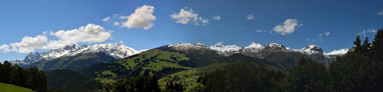 Rodendecker Alm N°4 / Südtirol