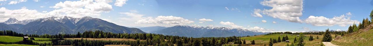 Rodendecker Alm N°2 / Südtirol