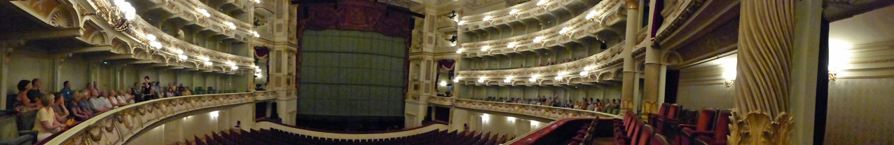 Semper Oper / Dresden