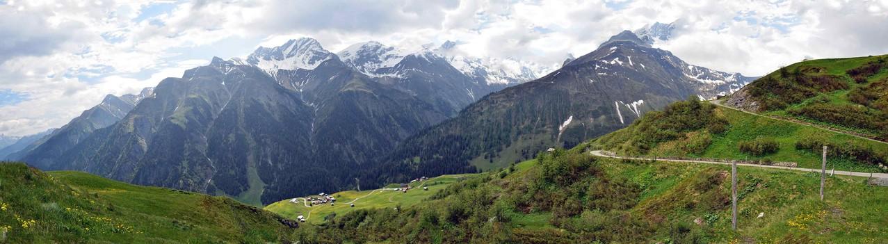 Lumbrein N°2 / Schweiz