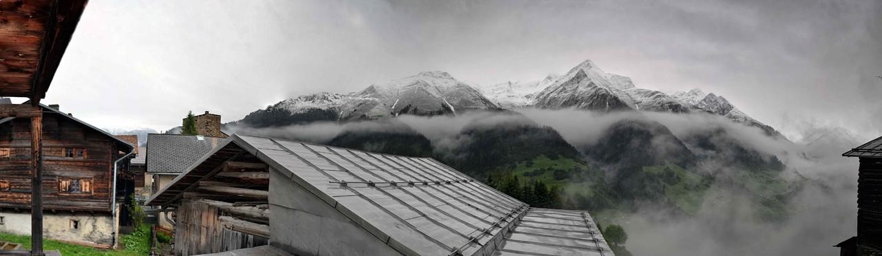 Lumbrein N°3 / Schweiz
