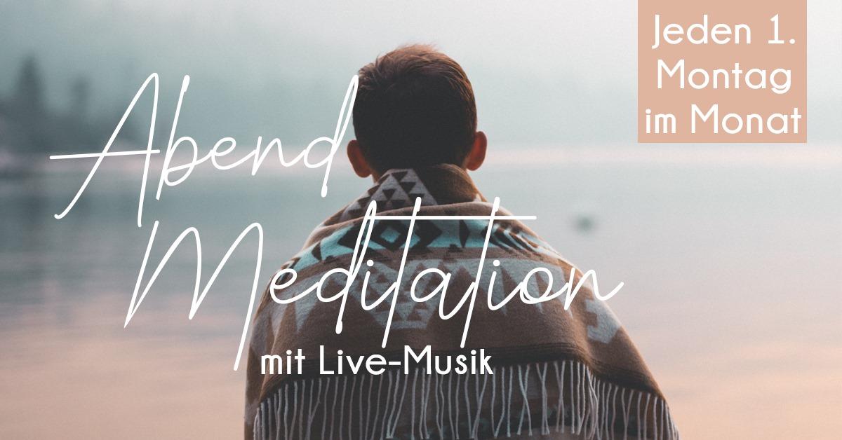 Meditation Lüneburg