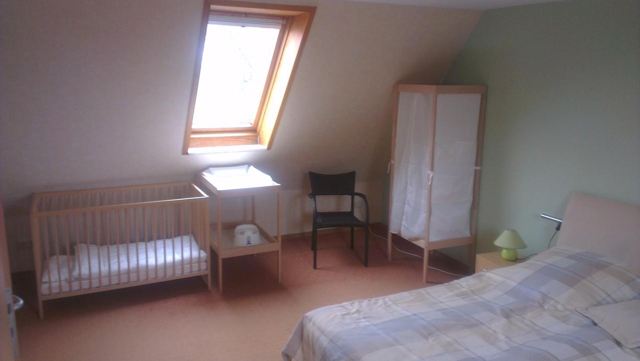 Schlafzimmer OG 3