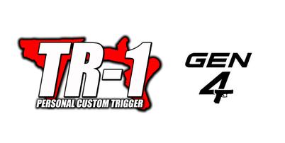TR-1 per la serie GLOCK GEN 4