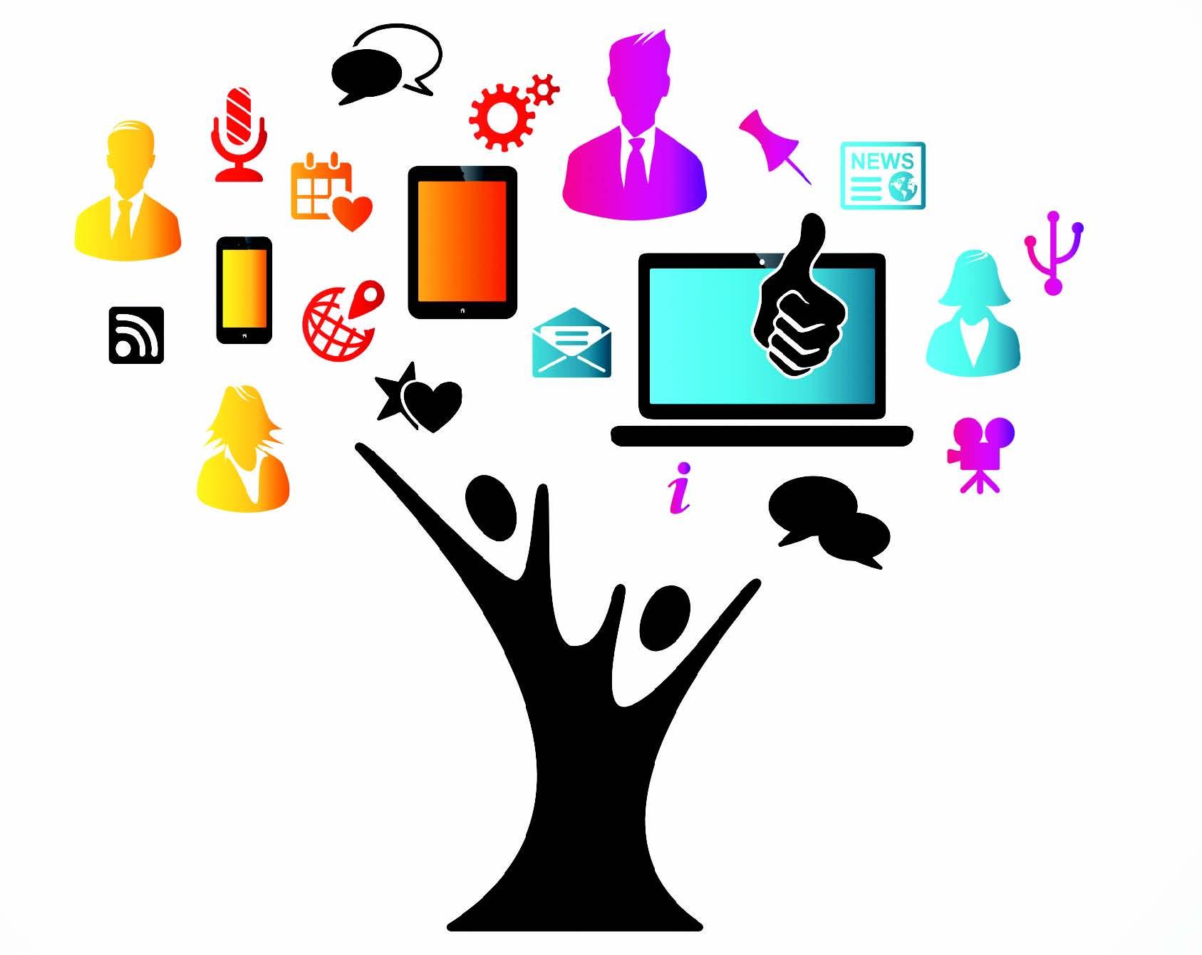 Réseaux sociaux : opportunité ou menace ?
