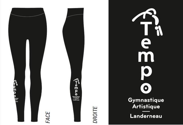Consignes équipement du gymnaste & Protocole sanitaire