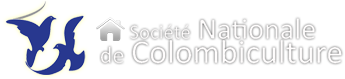 Société officiel de la colombiculture Française.