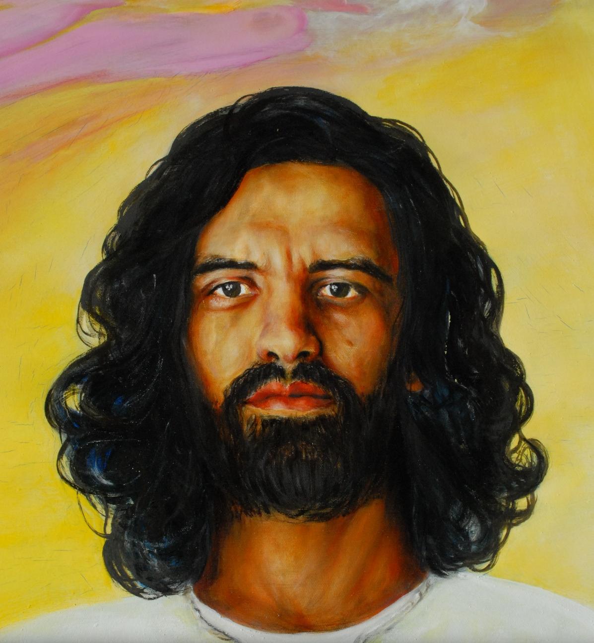 Jesus Christus Gesicht