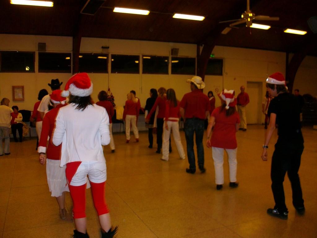 Pot accueil 17/12/2010