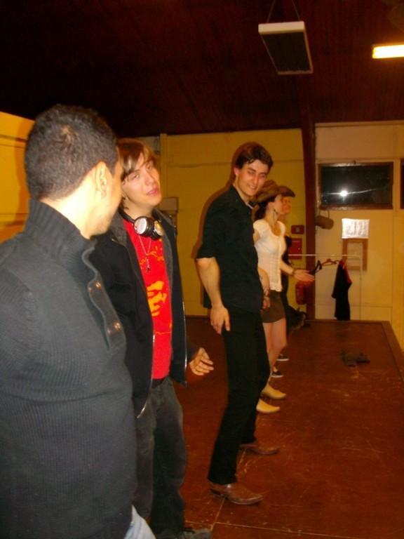 sucré salé mars 2011