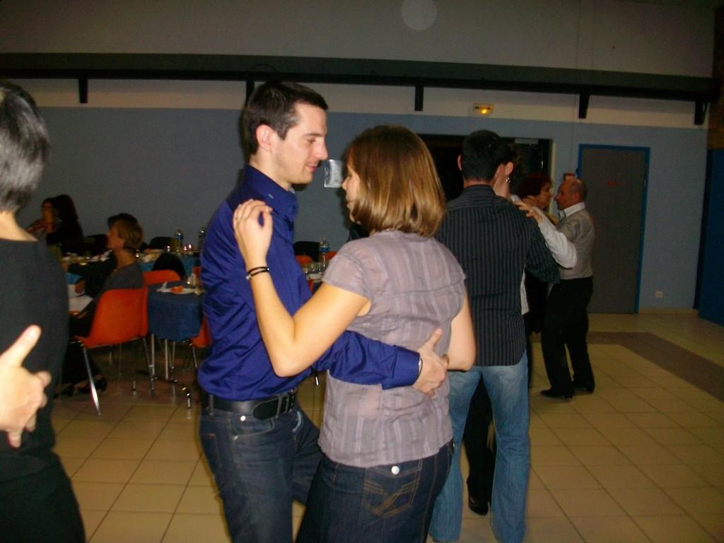 soirée FFDLa mède 05-02-2011