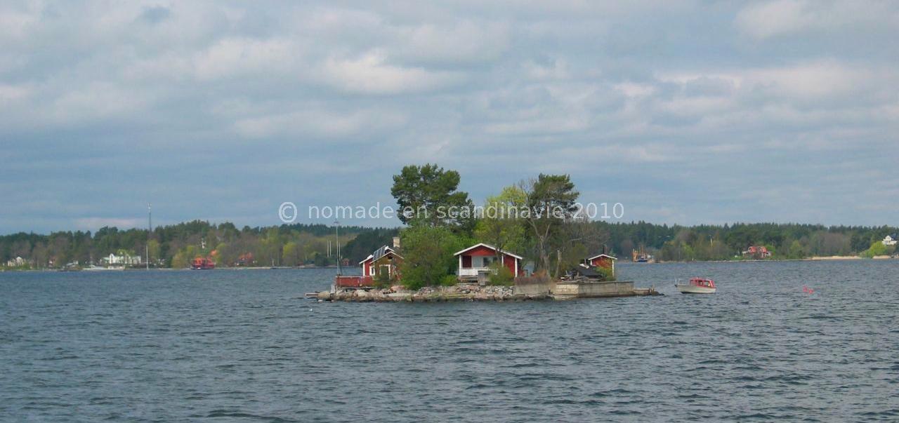 Cet archipel est composé de plus de 17.000 iles et ilots