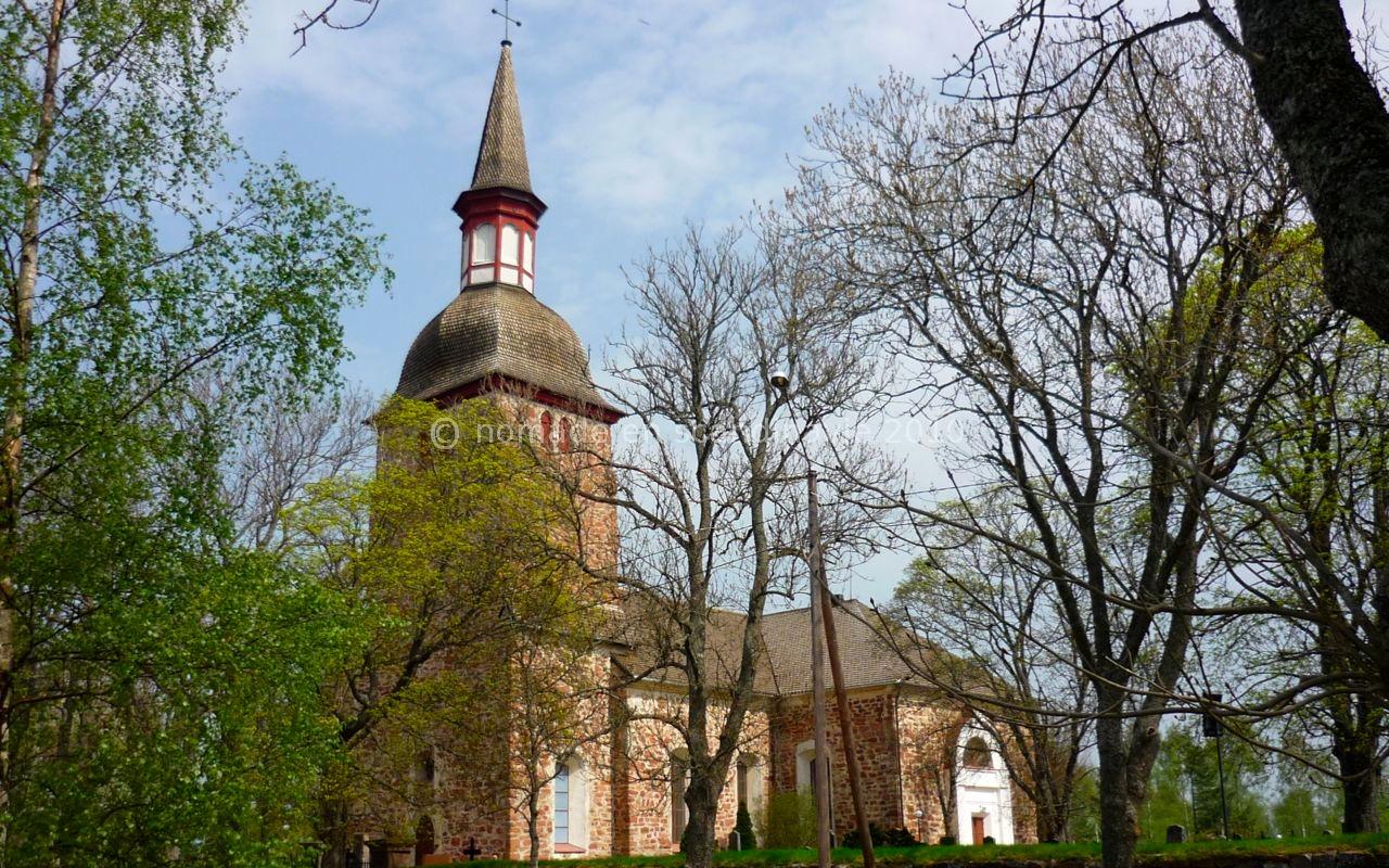 Église de Jomala