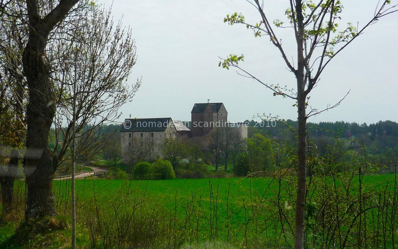 Château de Kastelholm