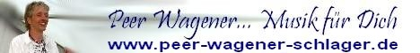 Peer Wagener Banner