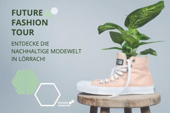 Future Fashion Tour Lörrach