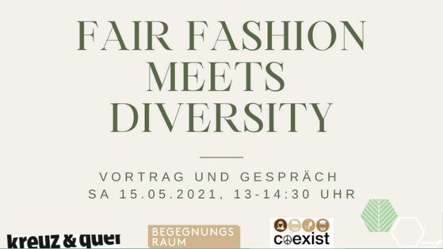 Fair Fashion meets Diversity
