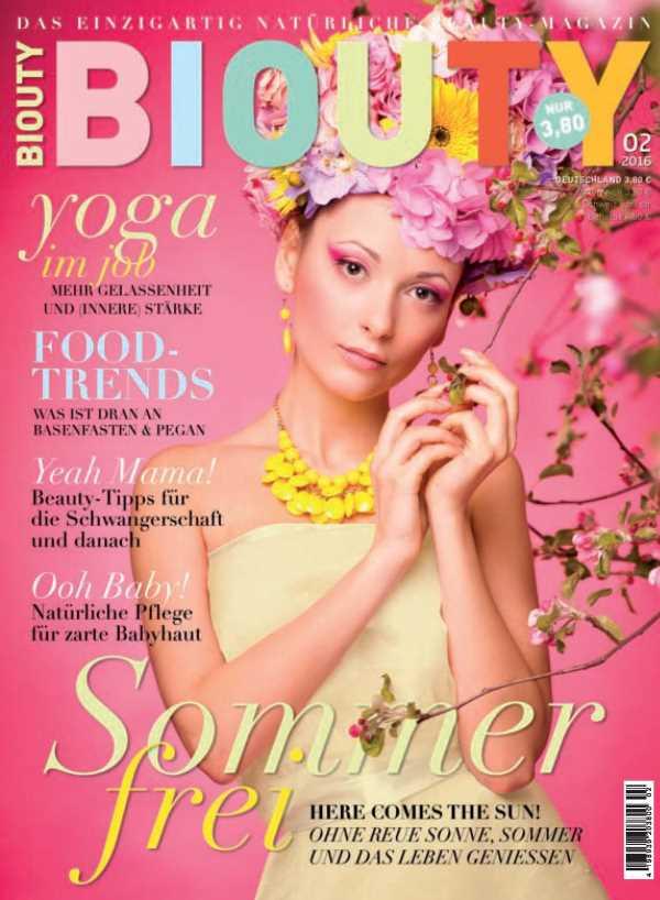 Sandra Mair Cosmetics in BIOUTY