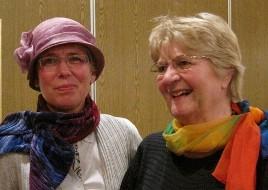 """Thema """"Mut zum Hut"""" mit Frau Pries"""