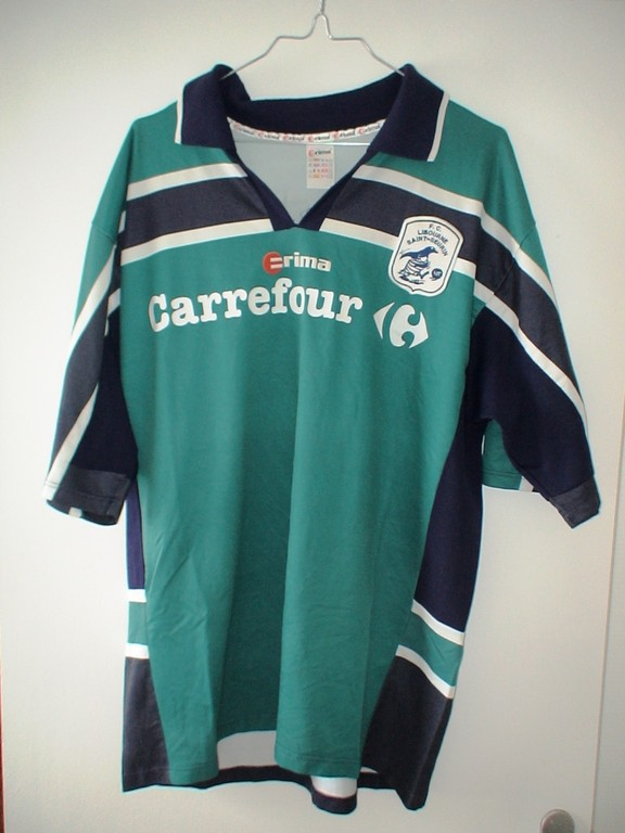 FC Libourne St Seurin