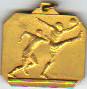 vainqueur du FIFA 1953 6éme Tournoi International Juniors en Belgique
