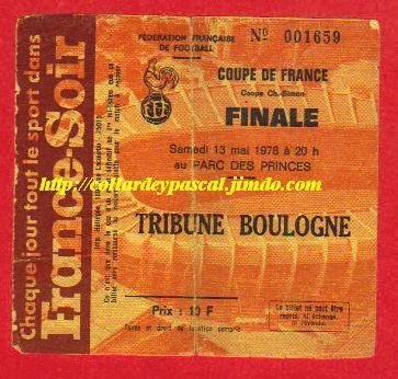 1978 : AS Nancy L bat OGC Nice  1 - 0