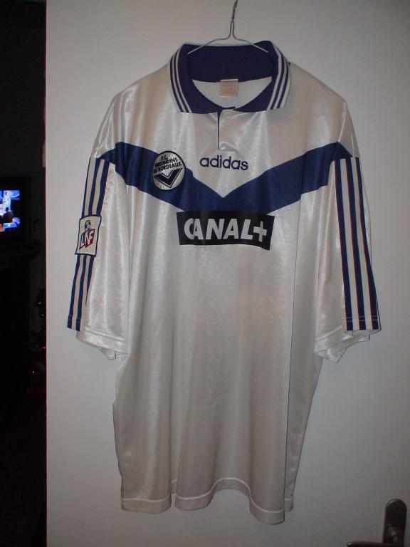 Jean Pierre Papin Finale Coupe de Ligue 98 c/ PSG SDF