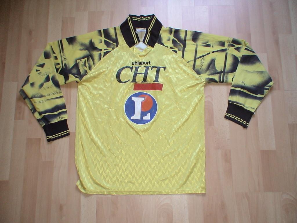 Limoges Foot CFA
