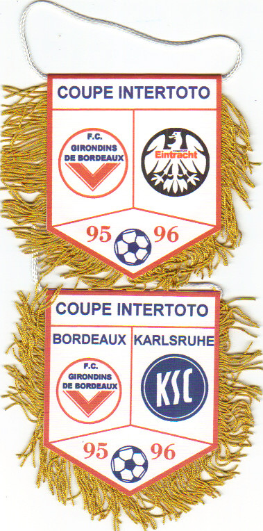 1995/96 Intertoto