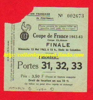 1963  AS Monaco  bat  Ol. Lyon  2 - 0