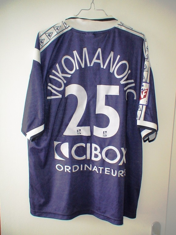 Vukomanovic
