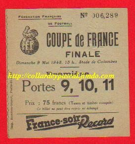 1948  Lille OSC  bat  RC Lens  3 - 2