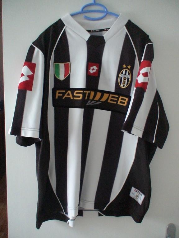 David Trezeguet - Juventus de Turin